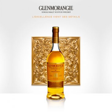 Leaflet Glenmorangie